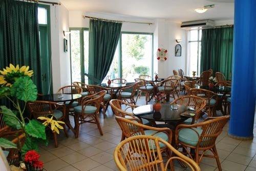 Minos Village Hotel (ex. Minos Bay) 8