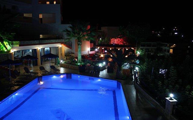 Sunset Hotel 5