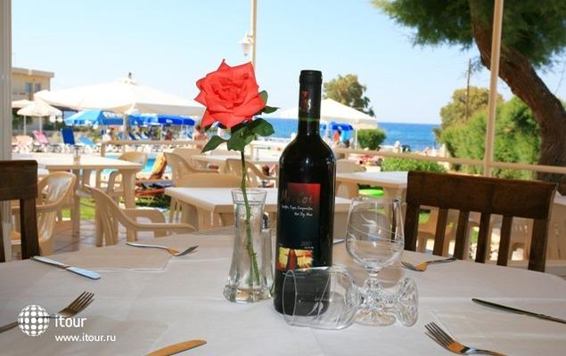 Cretan Filoxenia Beach 5