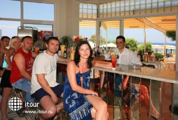 Cretan Filoxenia Beach 6