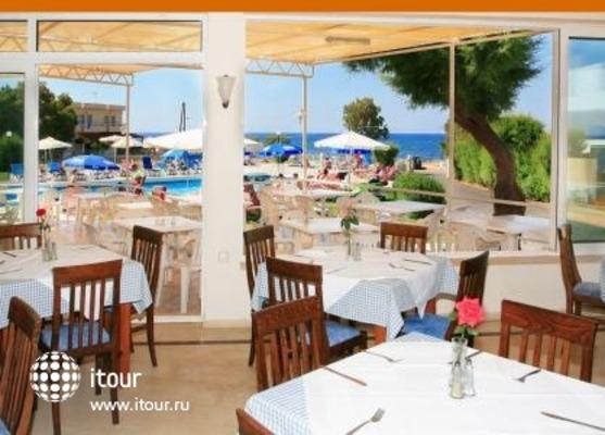 Cretan Filoxenia Beach 7