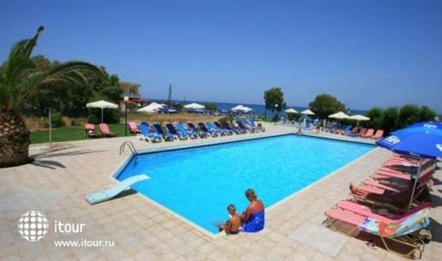 Cretan Filoxenia Beach 2