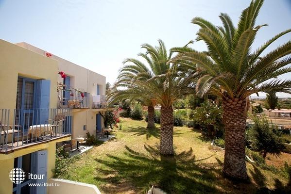 Scaleta Beach Hotel 1