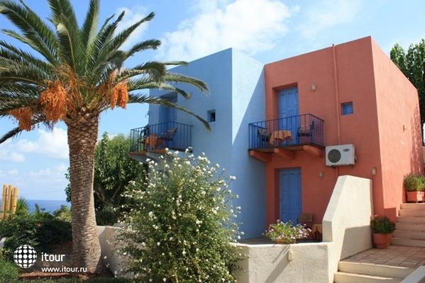 Scaleta Beach Hotel 2