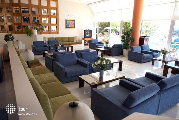 Scaleta Beach Hotel 5