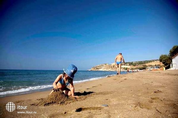 Scaleta Beach Hotel 6
