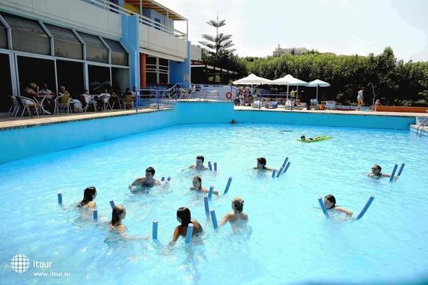 Scaleta Beach Hotel 7