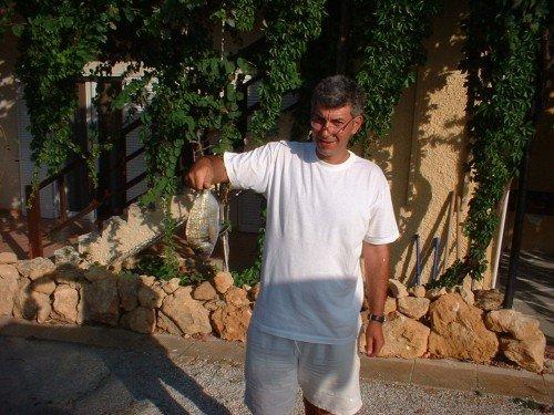 Alexandros Hotel Crete 5