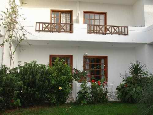 Alexandros Hotel Crete 7