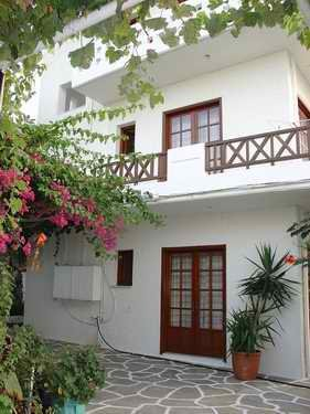 Alexandros Hotel Crete 10