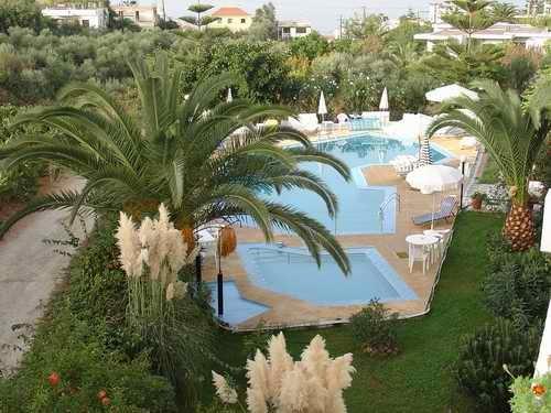 Alexandros Hotel Crete 2