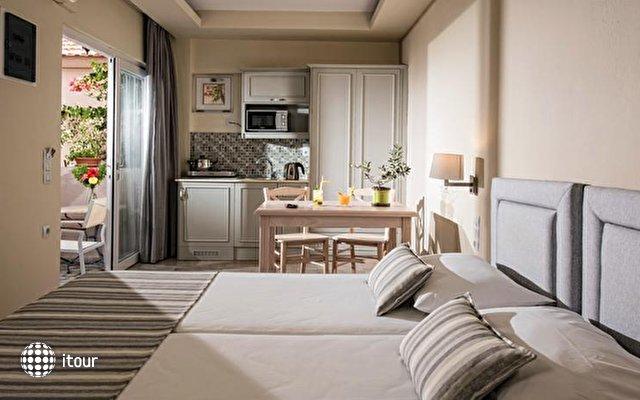 Irida Apartment 8