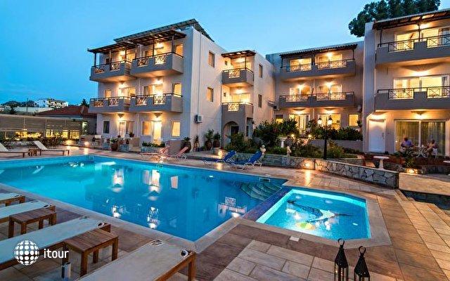 Irida Apartment 1
