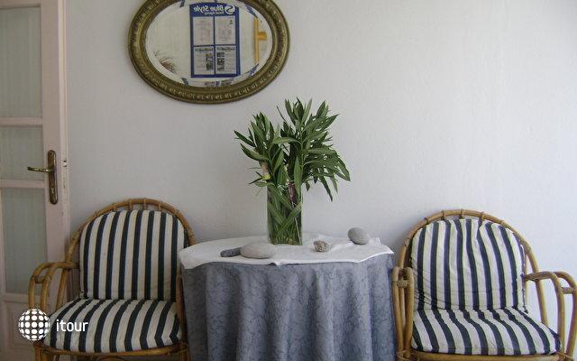 Malievi Villa Apartments 1
