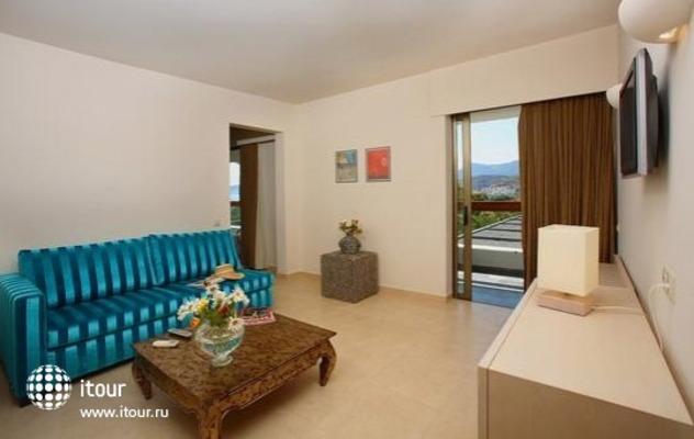 Sitia Beach Resort And Spa 1