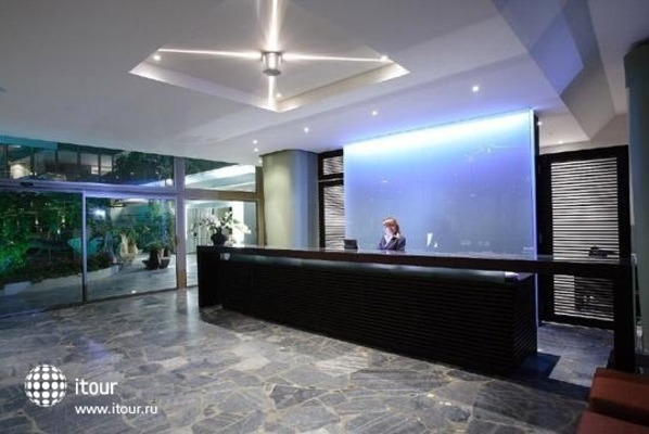 Sitia Beach Resort And Spa 2
