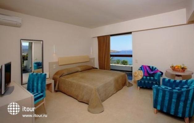 Sitia Beach Resort And Spa 3