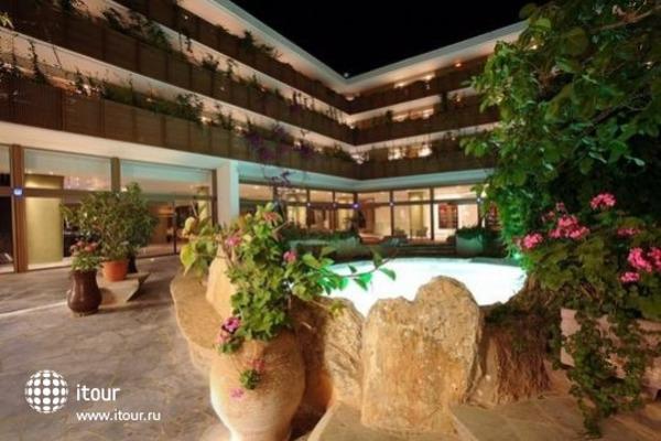 Sitia Beach Resort And Spa 5