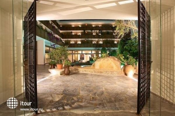 Sitia Beach Resort And Spa 8
