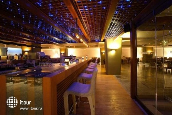Sitia Beach Resort And Spa 9