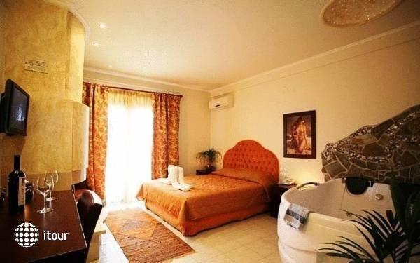Athina Aparthotel  10