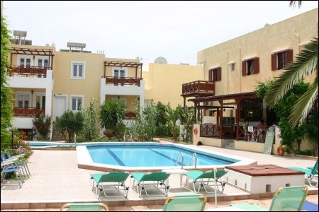 Iraklis Apartmens 1
