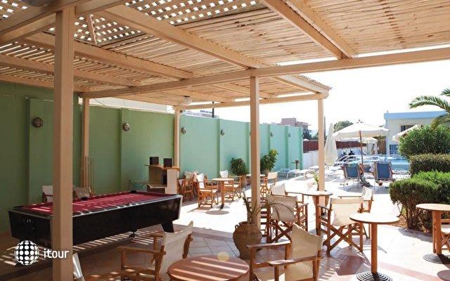 Gouves Maya Resort 3