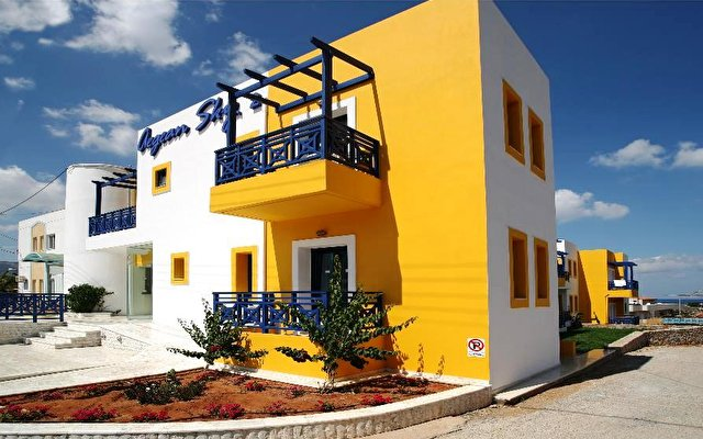 Aegean Sky Hotel And Suites 1