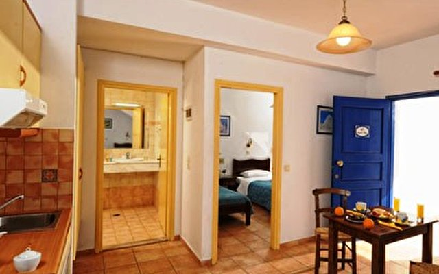 Aegean Sky Hotel And Suites 6