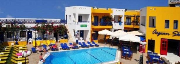 Aegean Sky Hotel And Suites 2