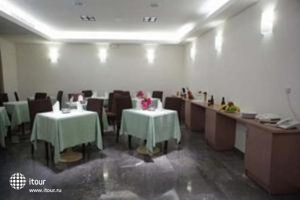 Panormo Beach Hotel 5