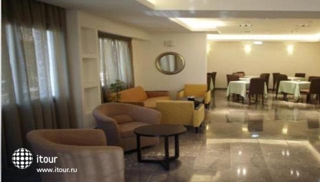 Panormo Beach Hotel 10