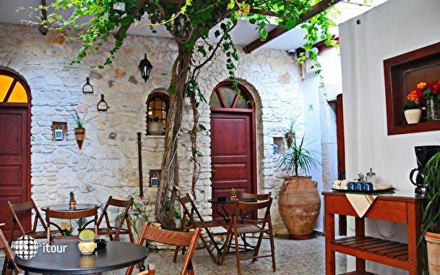 Cretan Villa Hotel 3