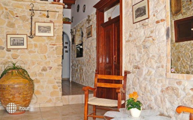 Cretan Villa Hotel 5