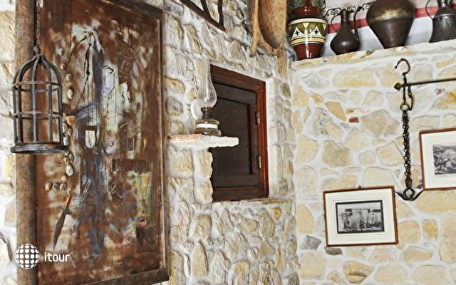 Cretan Villa Hotel 8