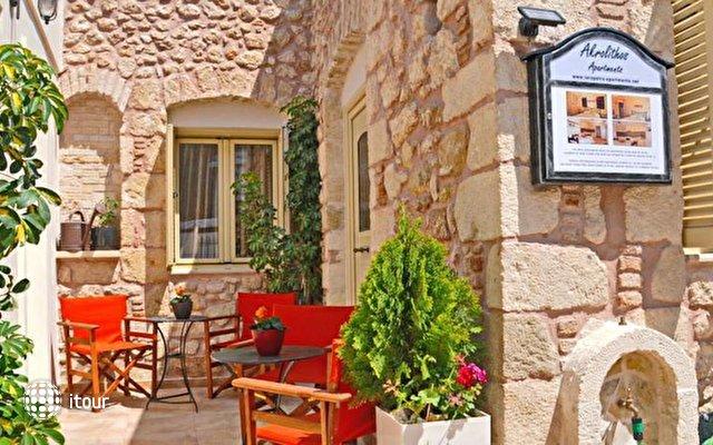 Cretan Villa Hotel 1