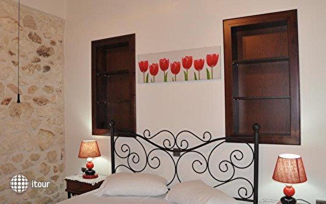 Cretan Villa Hotel 10