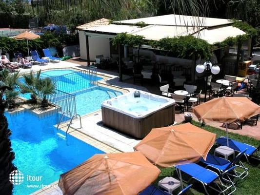 Sunny Suites 1