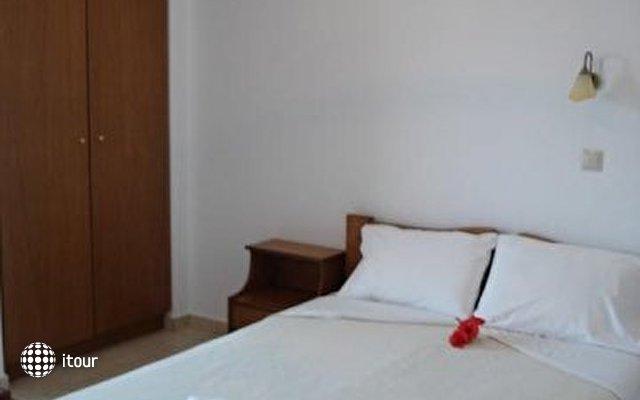 Nikos Apartments 4