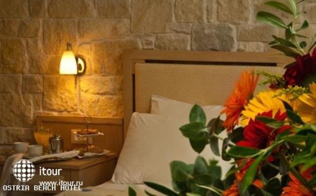 Ostria Beach Hotel 3