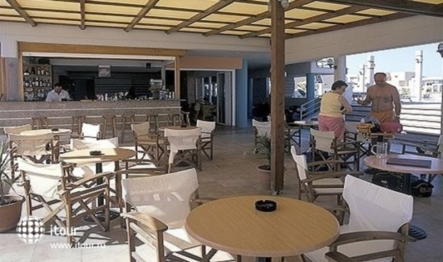 Maleme Mare Beach Resort 5