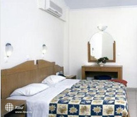 Maleme Mare Beach Resort 3