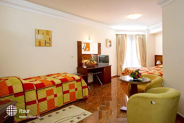 Porto Alegre Beach Hotel 1