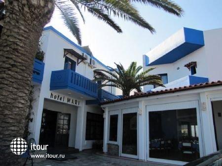 Mari Hotel (chania) 1