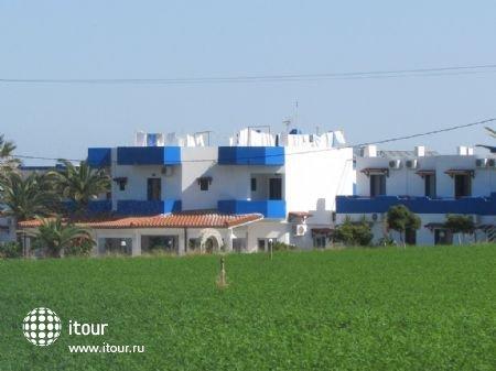 Mari Hotel (chania) 2