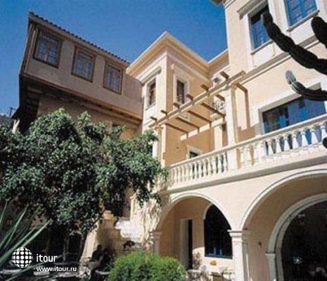 Casa Delfino Suites 1