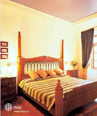 Casa Delfino Suites 8