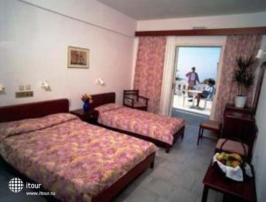 Maritimo Beach Hotel 3