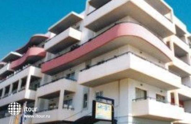 Bella Mare Apartments Rethymnon 1
