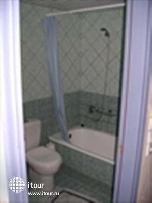 Bella Mare Apartments Rethymnon 6